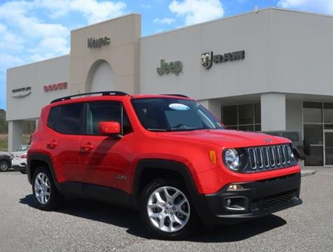 2018 Jeep Renegade for sale in Alto, GA