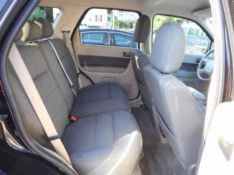 2009 Ford Escape AWD XLT 4dr SUV V6 - Winchester VA
