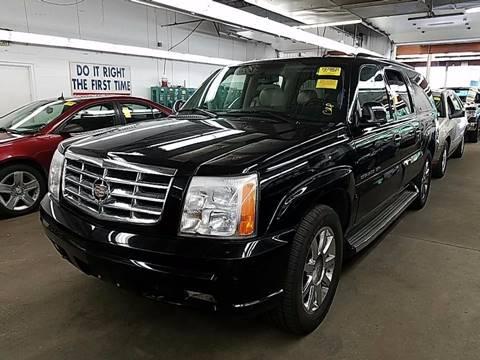 2006 Cadillac Escalade ESV for sale in Winchester, VA