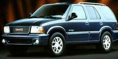 2000 GMC Jimmy for sale in Winchester, VA