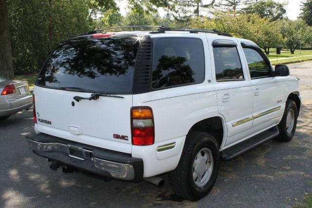 2000 GMC Yukon SLE 4WD - Winchester VA