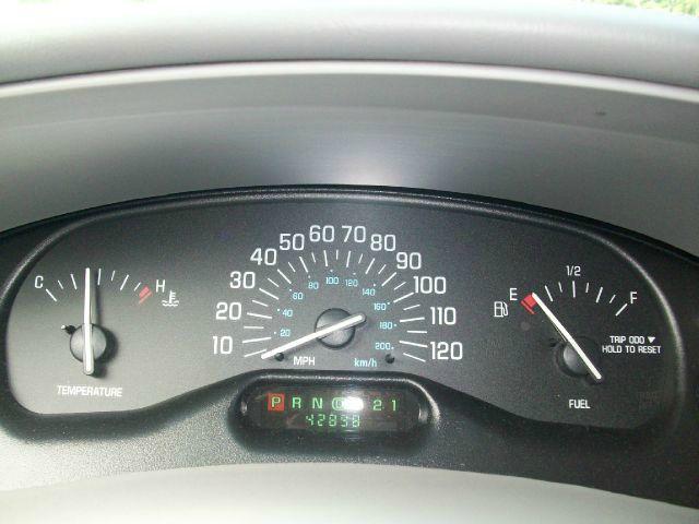 2003 Buick Century Base 4dr Sedan - Winchester VA
