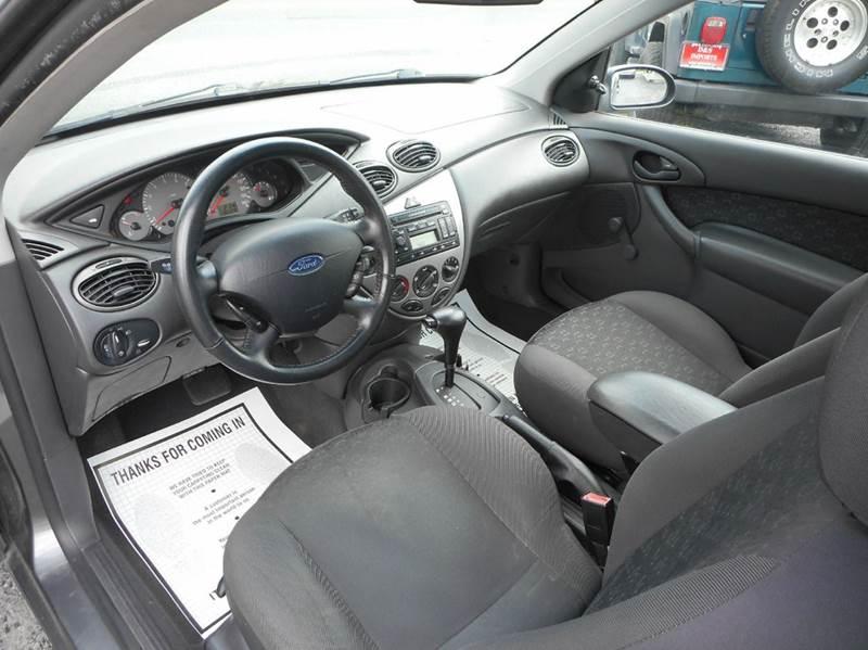 2003 Ford Focus ZX3 2dr Hatchback - Winchester VA