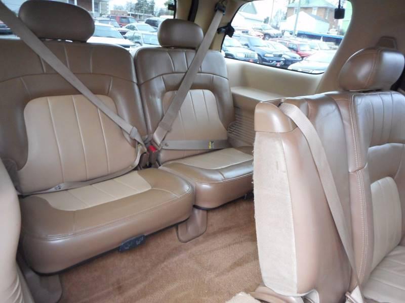 2003 GMC Envoy XL SLT 4WD 4dr SUV - Winchester VA
