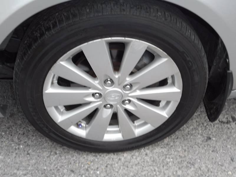 2009 Hyundai Sonata Limited V6 4dr Sedan - Winchester VA