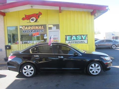 2008 Honda Accord for sale in Fairfield, OH