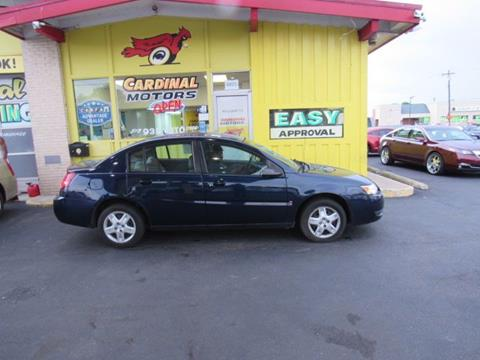 2007 Saturn Ion for sale in Fairfield, OH