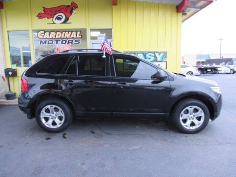 2011 Ford Edge For Sale >> Ford Edge For Sale In Fairfield Oh Cardinal Motors