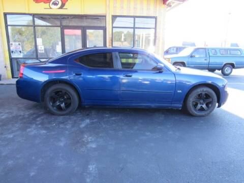 2010 Dodge Charger for sale at Cardinal Motors in Fairfield OH