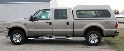 2007 Ford F-250 Super Duty for sale in Milbank, SD
