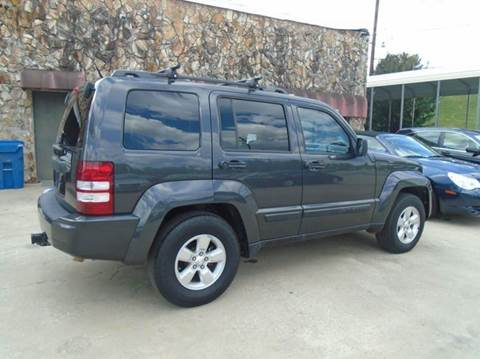 2011 Jeep Liberty for sale in Greenville, SC
