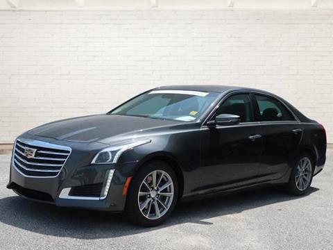 2018 Cadillac CTS for sale in Alto, GA