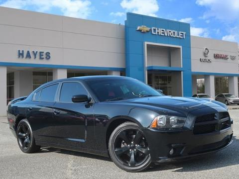 2014 Dodge Charger for sale in Alto, GA