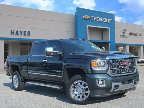 2019 GMC Sierra 2500HD for sale in Alto, GA