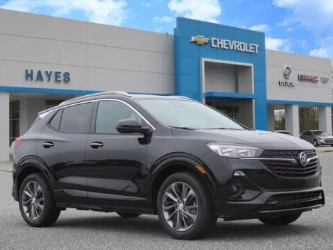 2021 Buick Encore GX for sale at HAYES CHEVROLET Buick GMC Cadillac Inc in Alto GA