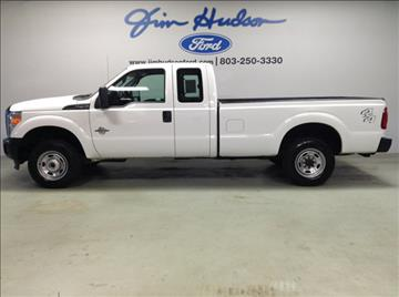 Ford F  Super Duty For Sale In Lexington Sc
