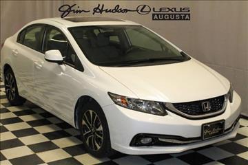 2013 Honda Civic for sale in Lexington, SC