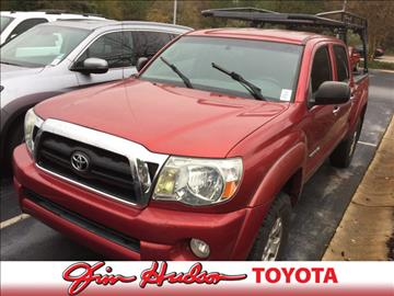 toyota tacoma for sale in lexington sc. Black Bedroom Furniture Sets. Home Design Ideas