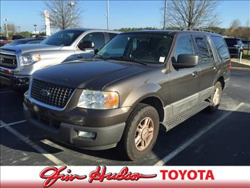 2005 Ford Expedition for sale in Lexington, SC
