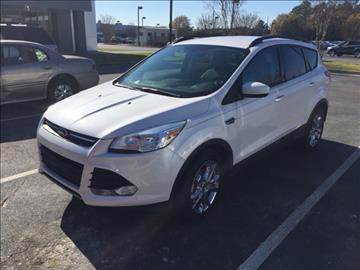 2014 Ford Escape for sale in Lexington, SC