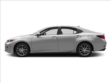 2016 Lexus ES 350 for sale in Lexington, SC