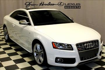 used 2010 audi s5 for sale in south carolina - carsforsale®