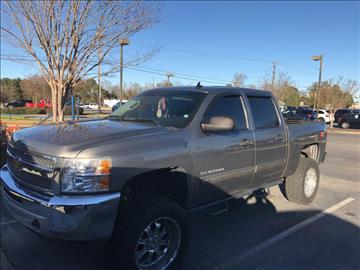 2012 Chevrolet Silverado 1500 for sale in Lexington, SC