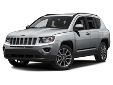 2016 Jeep Compass for sale in Warrensburg, NY