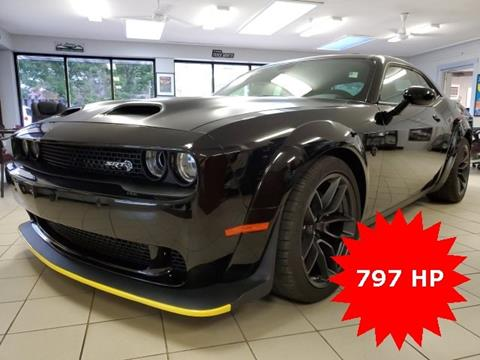 2019 Dodge Challenger for sale in Warrensburg, NY