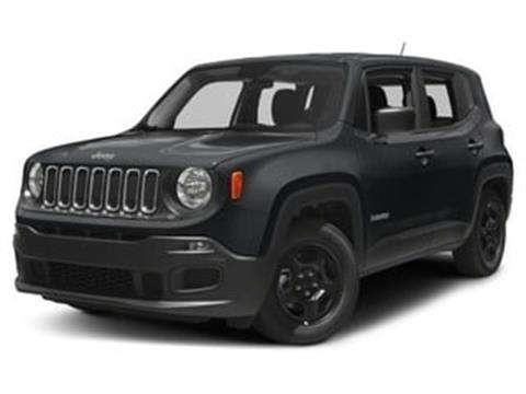 2018 Jeep Renegade for sale in Warrensburg, NY
