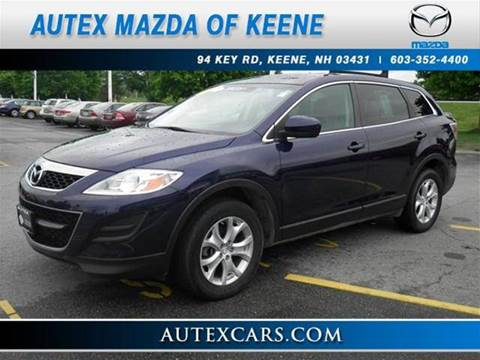2011 Mazda CX 9 $21,317