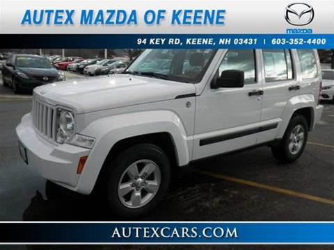 jeep liberty for sale in keene nh. Black Bedroom Furniture Sets. Home Design Ideas