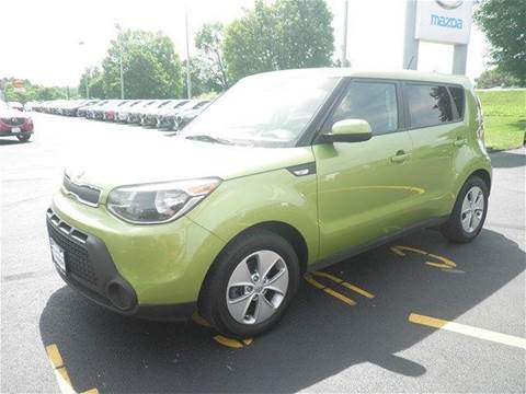 Kia soul for sale in new hampshire carsforsale 2014 kia soul for sale in keene nh sciox Choice Image