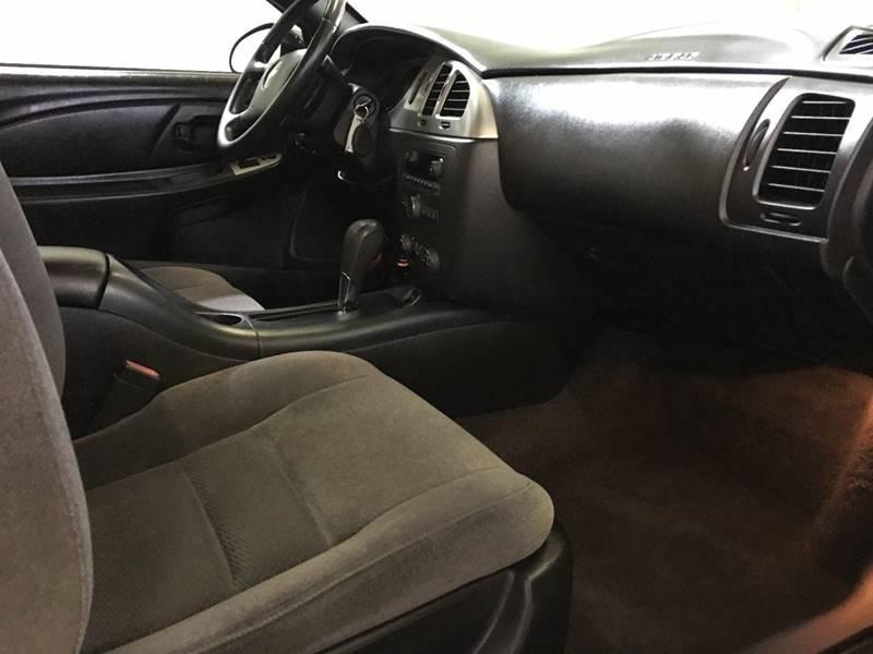 2007 Chevrolet Monte Carlo LT 2dr Coupe - 250 E Main Street IL