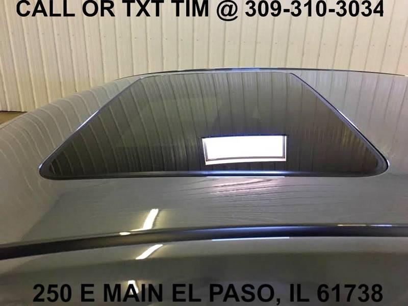 2009 Chevrolet Impala LT 4dr Sedan - 250 E Main Street IL
