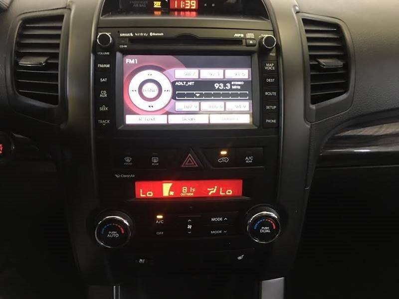 2013 Kia Sorento AWD SX 4dr SUV - 250 E Main Street IL