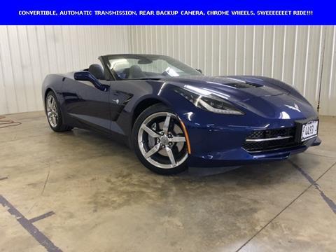 Chevrolet Corvette For Sale in El Paso, IL - Mounce Automotive