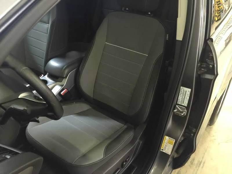 2014 Ford Escape SE 4dr SUV - Lexington IL
