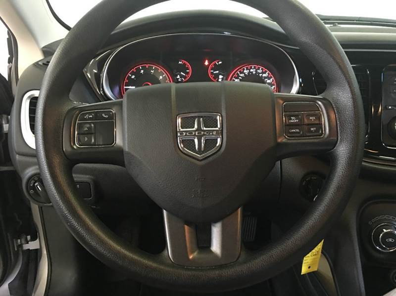 2014 Dodge Dart SXT 4dr Sedan - Lexington IL
