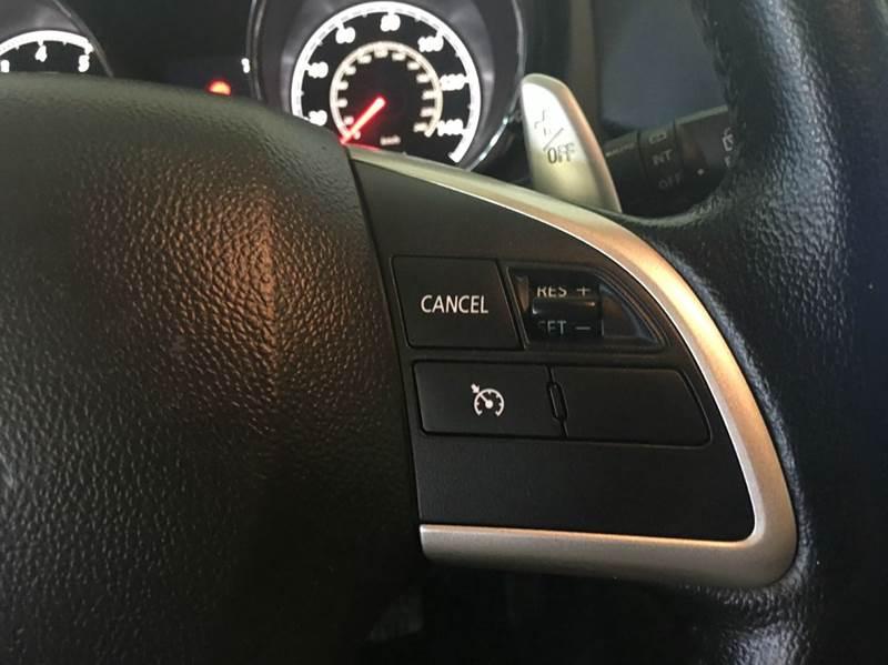 2015 Mitsubishi Outlander Sport AWD SE 4dr Crossover - 250 E Main Street IL
