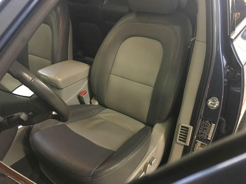 2012 Hyundai Veracruz AWD GLS 4dr Crossover - 250 E Main Street IL