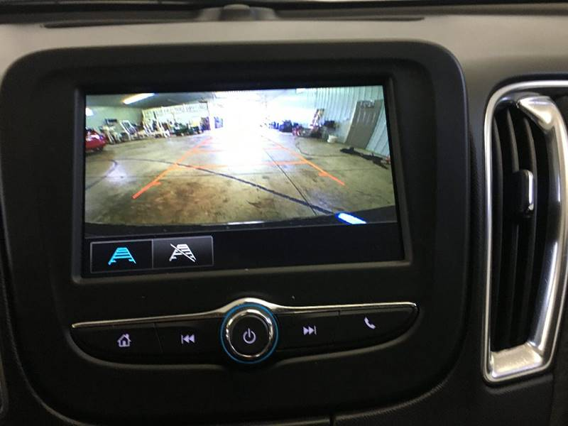 2016 Chevrolet Malibu LT 4dr Sedan w/1LT - 250 E Main Street IL