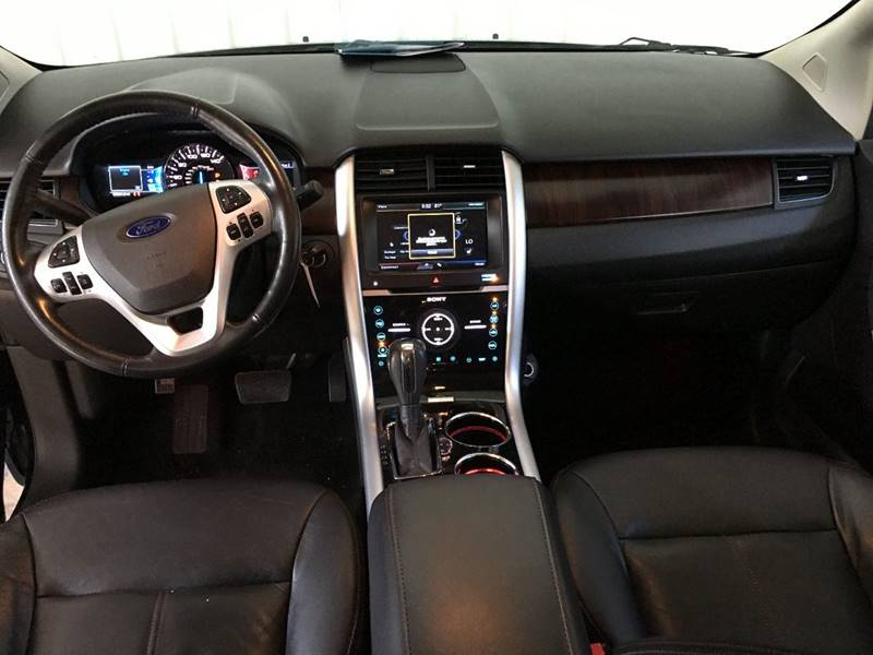 2013 Ford Edge Limited AWD 4dr Crossover - 250 E Main Street IL