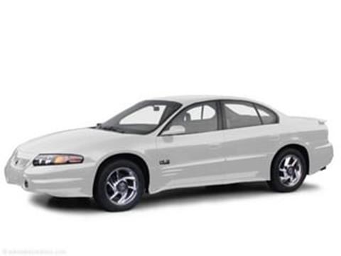 2000 Pontiac Bonneville for sale in Moorhead, MN