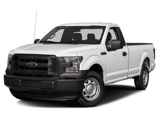 2017 Ford F-150 for sale in Hawley, MN