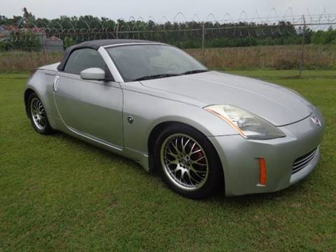 2004 Nissan 350Z for sale in Pamplico, SC