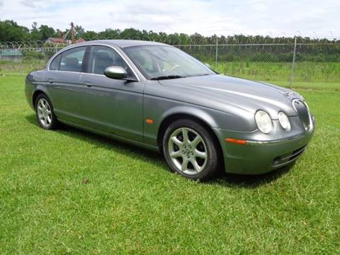 2005 Jaguar S-Type for sale in Pamplico, SC