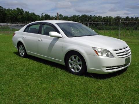 2006 Toyota Avalon for sale in Pamplico, SC