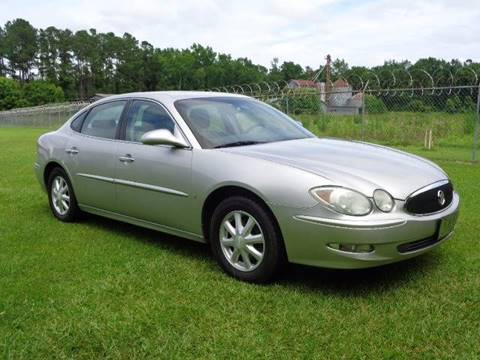 2006 Buick LaCrosse for sale in Pamplico, SC