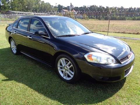 2013 Chevrolet Impala for sale in Pamplico, SC